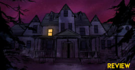 Home Sweet Home – Gone Home Review (Spoiler Free)