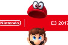 How Nintendo Won E3 2017