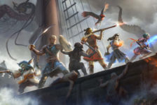Pillars of Eternity Announced For PS4 And Xbox One