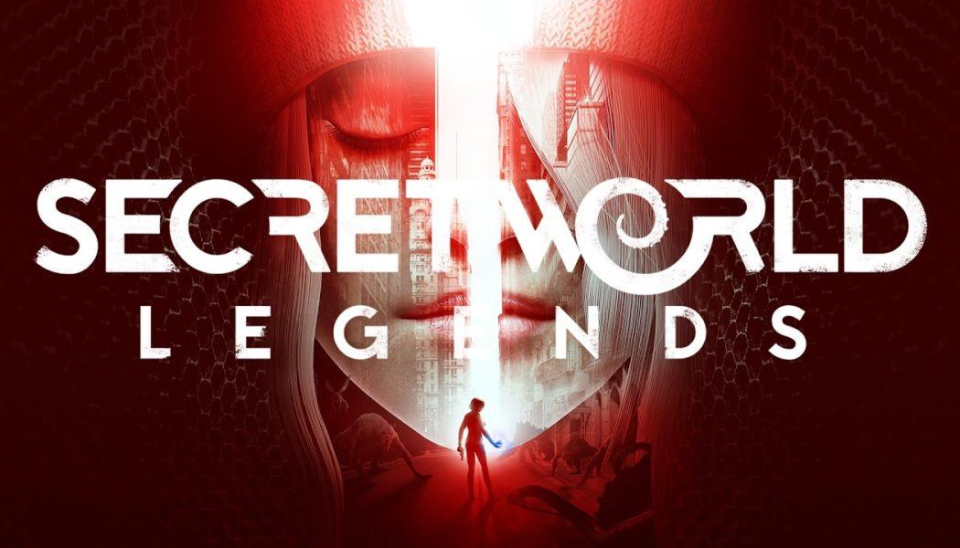 Secret World Legends Now Available, Launch Trailer