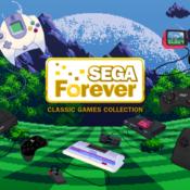 SEGA Announces SEGA Forever, Free Classic Games For Smartphones