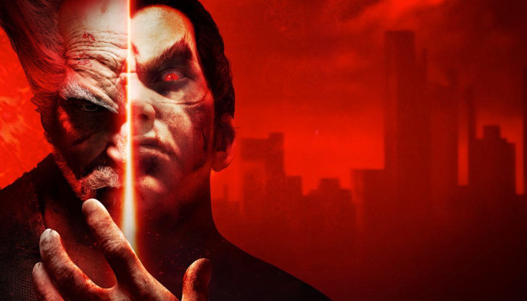 Get Ready For The Next Battle: Tekken 7 Launch Trailer