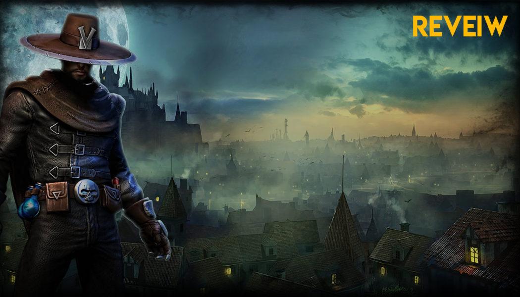Vrantastic – Victor Vran: Overkill Edition Review