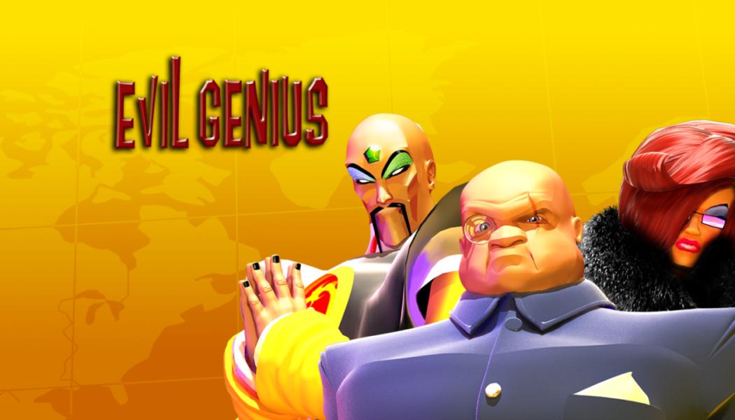 Evil Genius 2 in Development at Rebellion