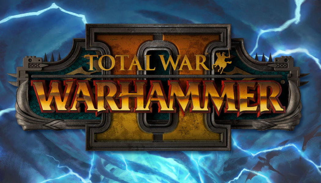 Total War: Warhammer Adds a New Race as a Warhammer 2 Pre-Order Bonus