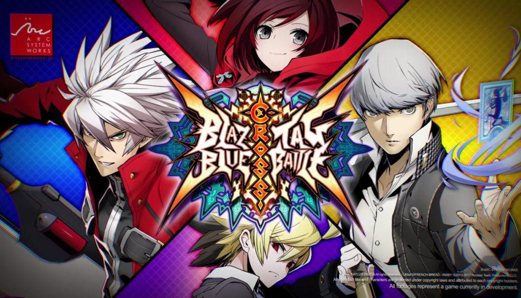 [Top 10] - Melhores Jogos de Destaque da Fase Inicial de 2018 Blazblue-Cross-Tag-Battle-1050x600