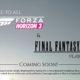 Final Fantasy XV's Regalia Coming to Forza Horizon 3 Beginning August 1