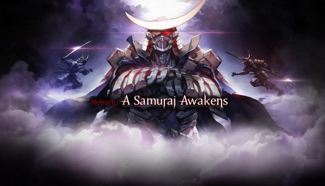 Reborn: A Samurai Awakens Announced for PlayStation VR