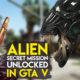 Aliens Confirmed In GTA V, Hackers Unlock Secret Mission Involving Chiliad Mystery