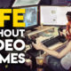What Would You Be Doing If Video Games Did Not Exist?