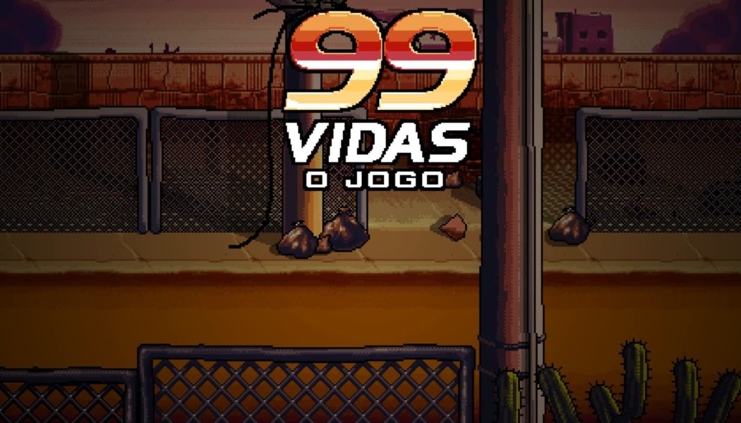 Beat 'em up 99Vidas launches for PS4, PS3, and PS Vita on July 18 in America