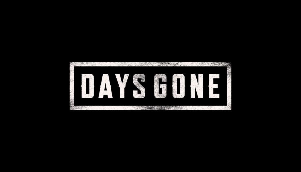 Days Gone Alternate E3 2017 Demo Playthrough