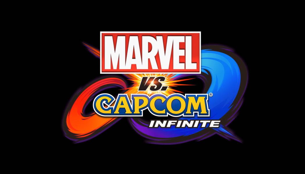 Jedah from Darkstalkers Announced as New Marvel vs. Capcom: Infinite Character