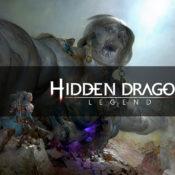 Hidden Dragon: Legend PC Version Announced