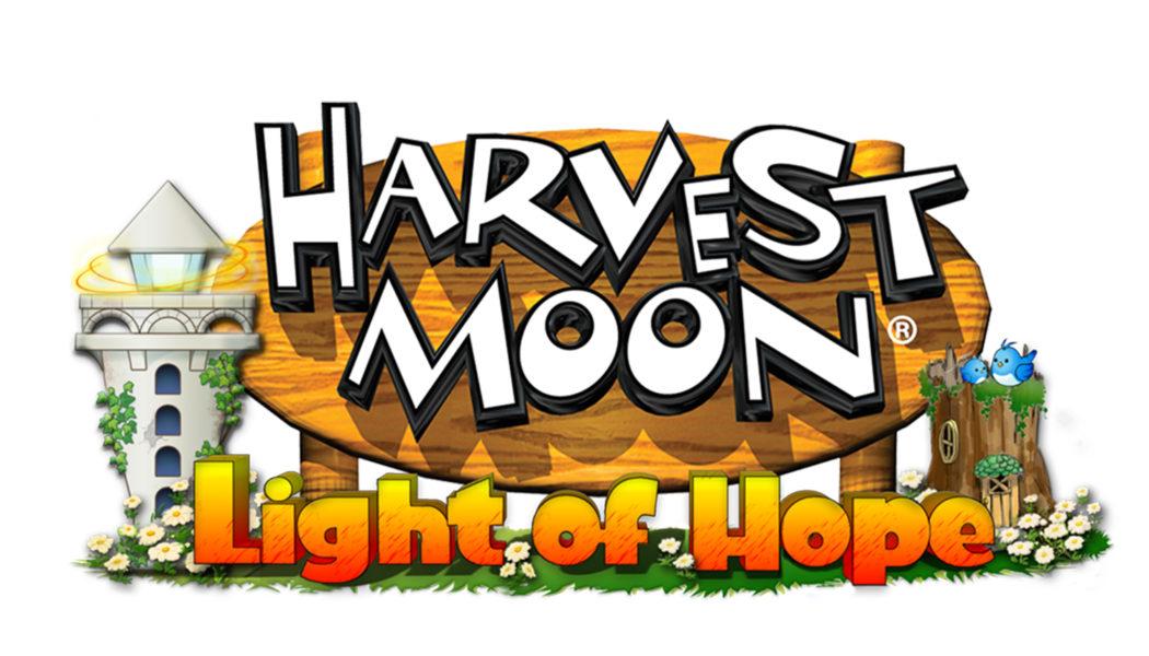 Harvest Moon: Light of Hope 'Feature Spotlight #1: Rebuilding' Video