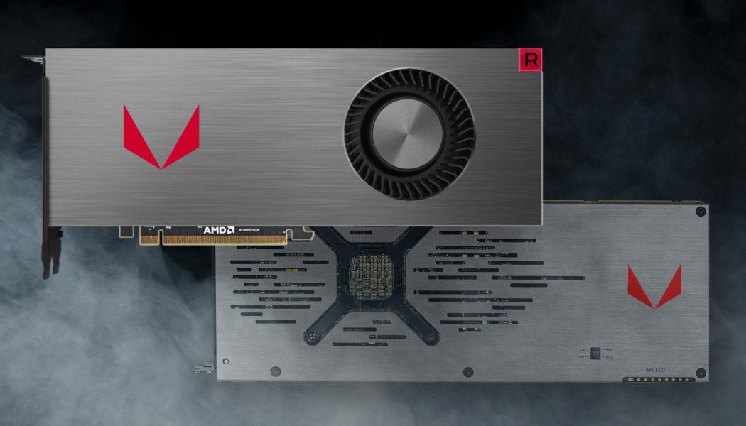 AMD Radeon RX Vega 64 Indian Prices Revealed