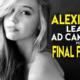 Alexis Ren Leads The Final Fantasy XV: A New Empire Ad Campaign