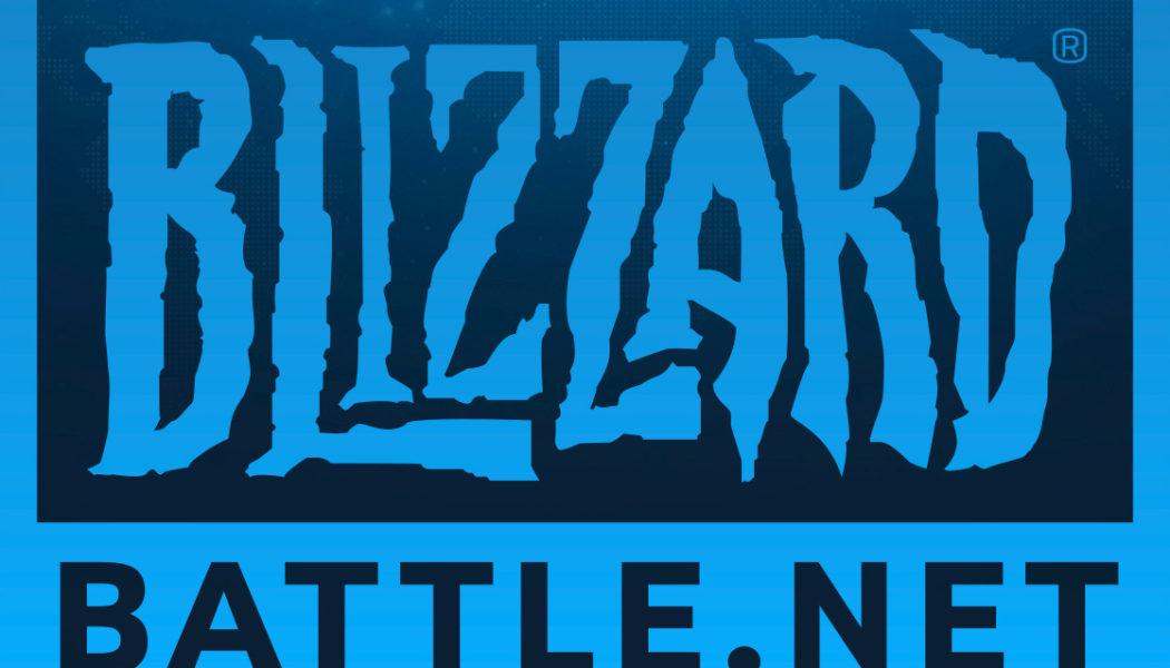 Blizzard App renamed again, is now Blizzard Battle.net