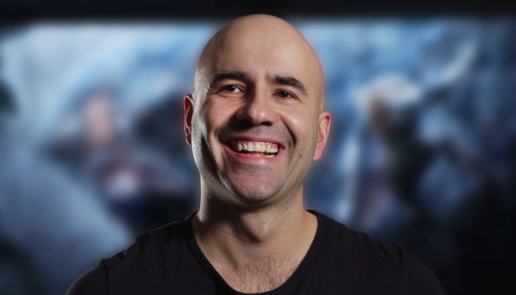 Anthem And Mass Effect Designer Corey Gaspur Passed Away