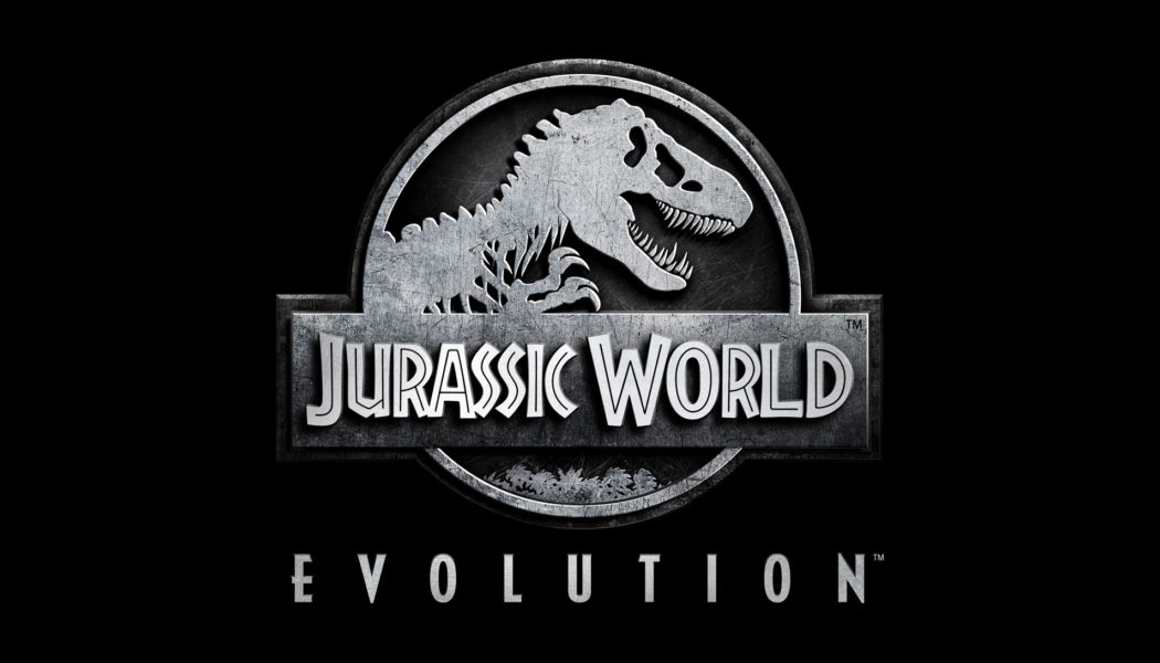 Jurassic World Evolution Announced For PS4, Xbox One And PC