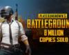 PlayerUnknown's Battlegrounds Crosses 8 Million Sales
