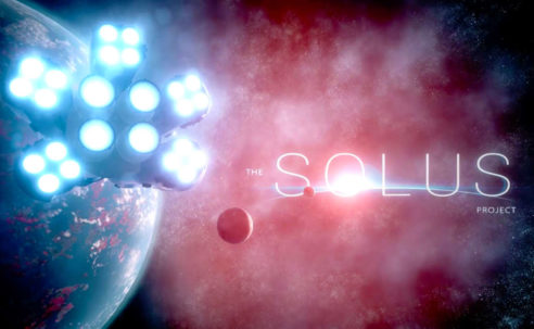 The Solus Project Coming To PS4 And PSVR In September