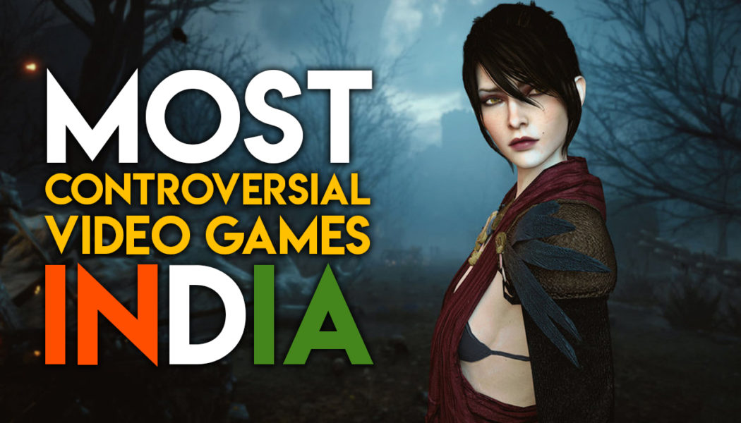 Video Games That Sparked Massive Controversy In India