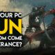 Kingdom Come: Deliverance PC System Requirements Are Pretty Demanding
