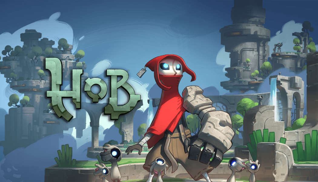 Hob Release Date Announced