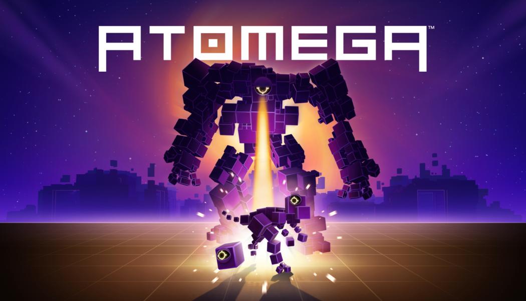 Ubisoft Announces New Online FPS Multiplayer Title, Atomega