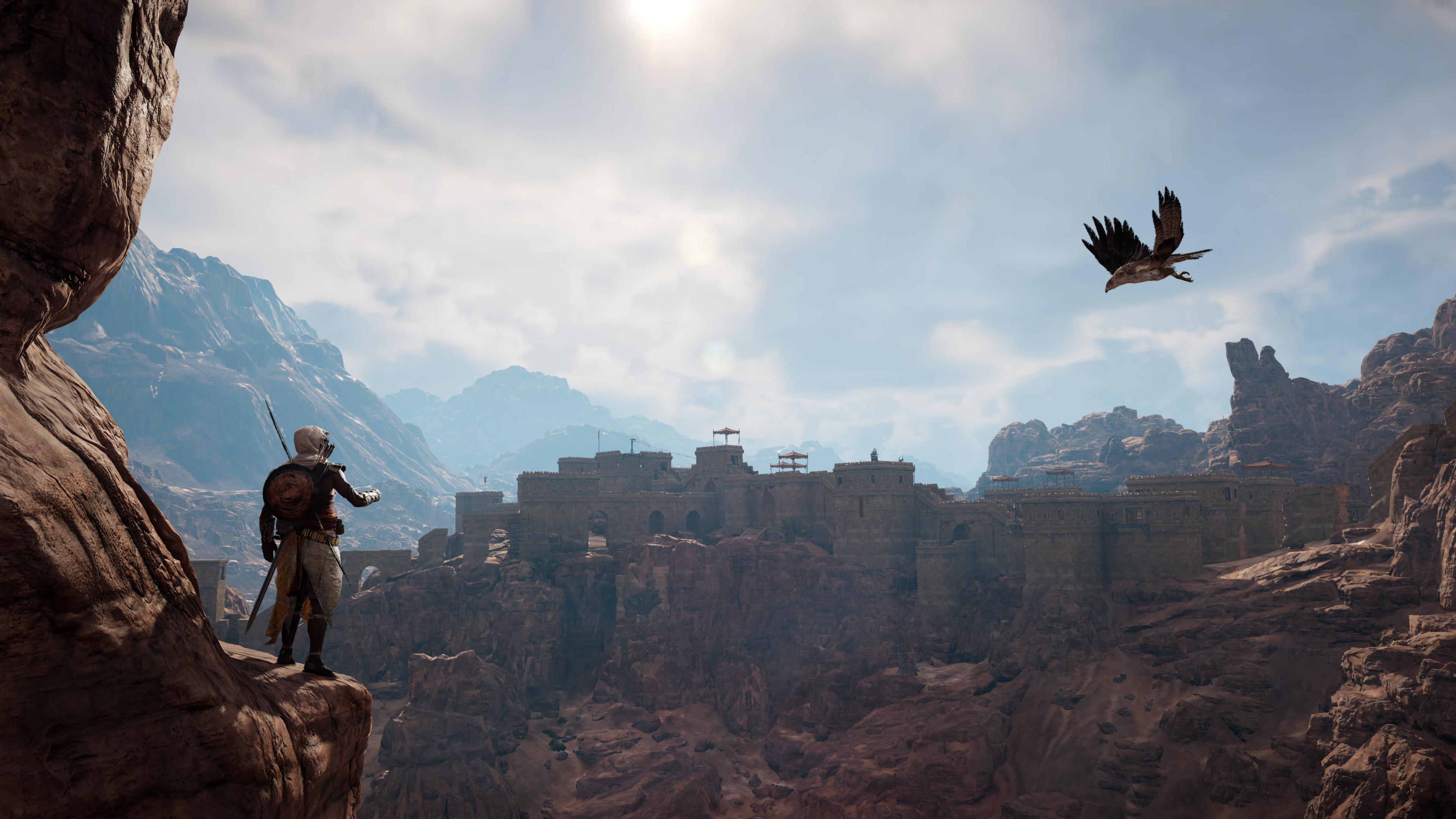 assassins creed origins cracked news