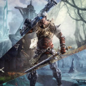 ELEX Gets A Launch Trailer, Releasing Today