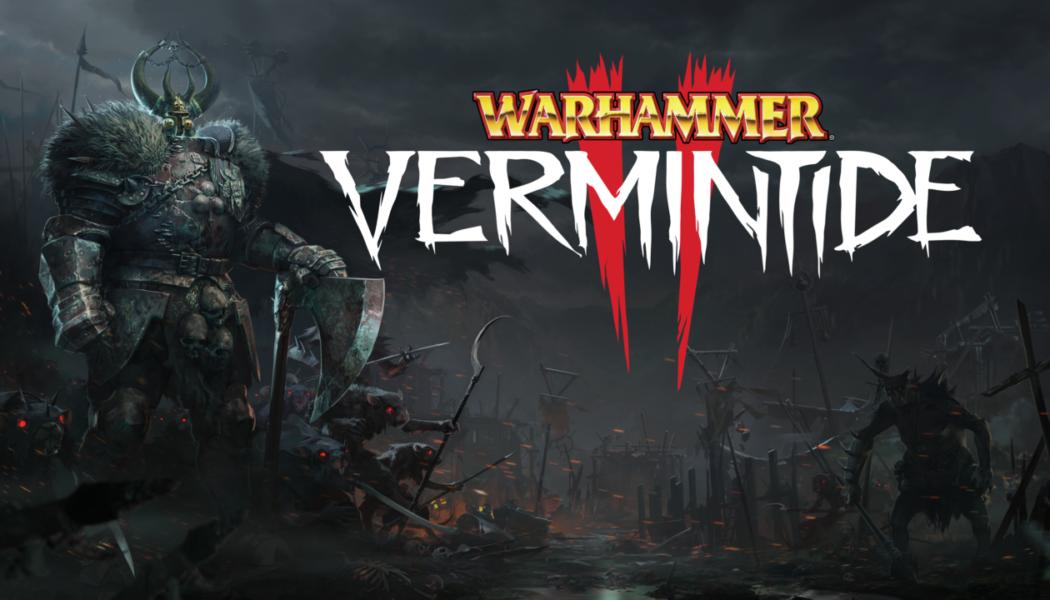 Warhammer: Vermintide 2 Releasing Early 2018