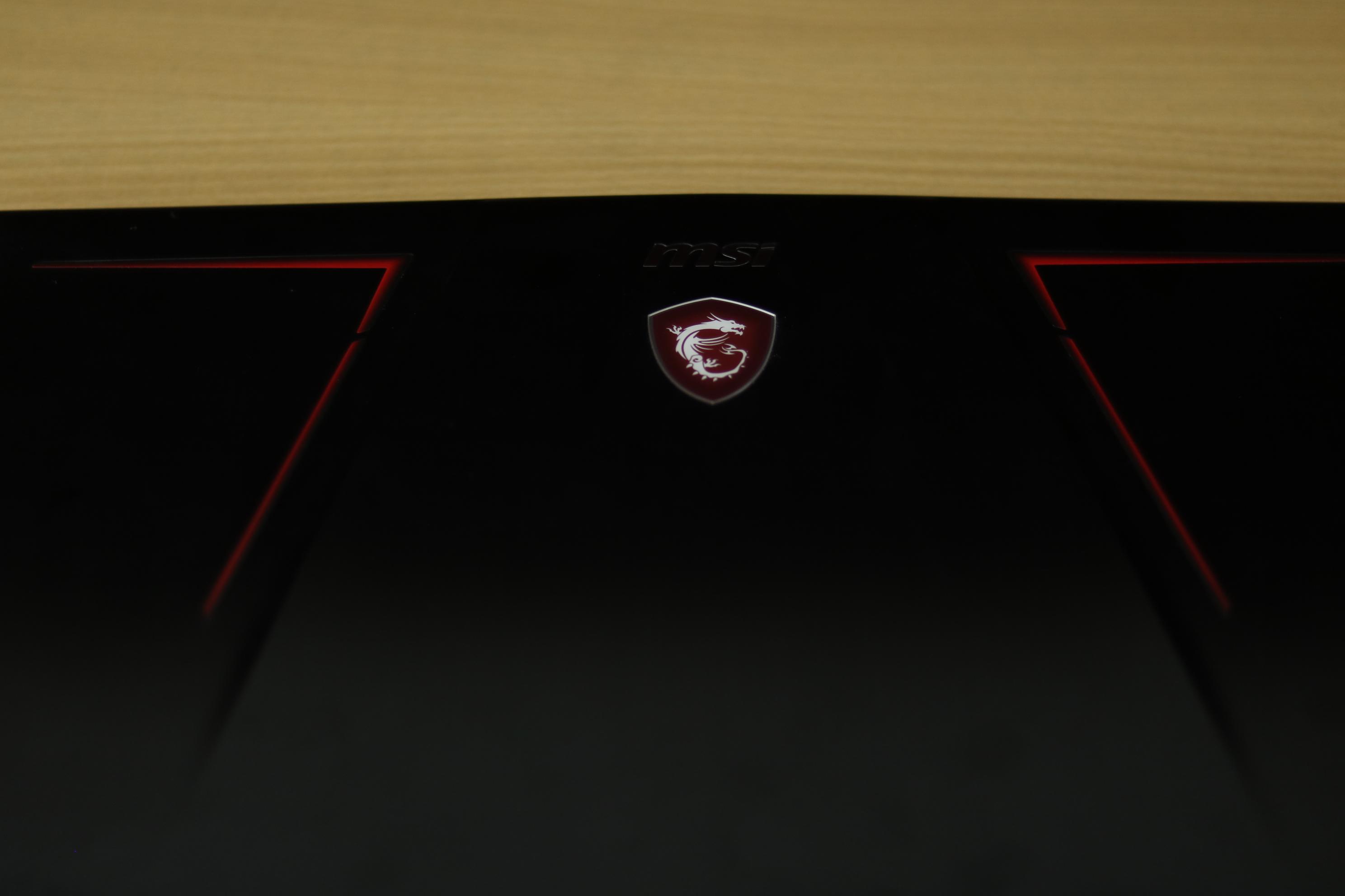 Review: MSI GE73VR 7RF Raider Gaming Laptop - Gaming Central