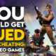 You Could Get Sued For Cheating In Fortnite, Epic Files Two Lawsuits Against Cheaters