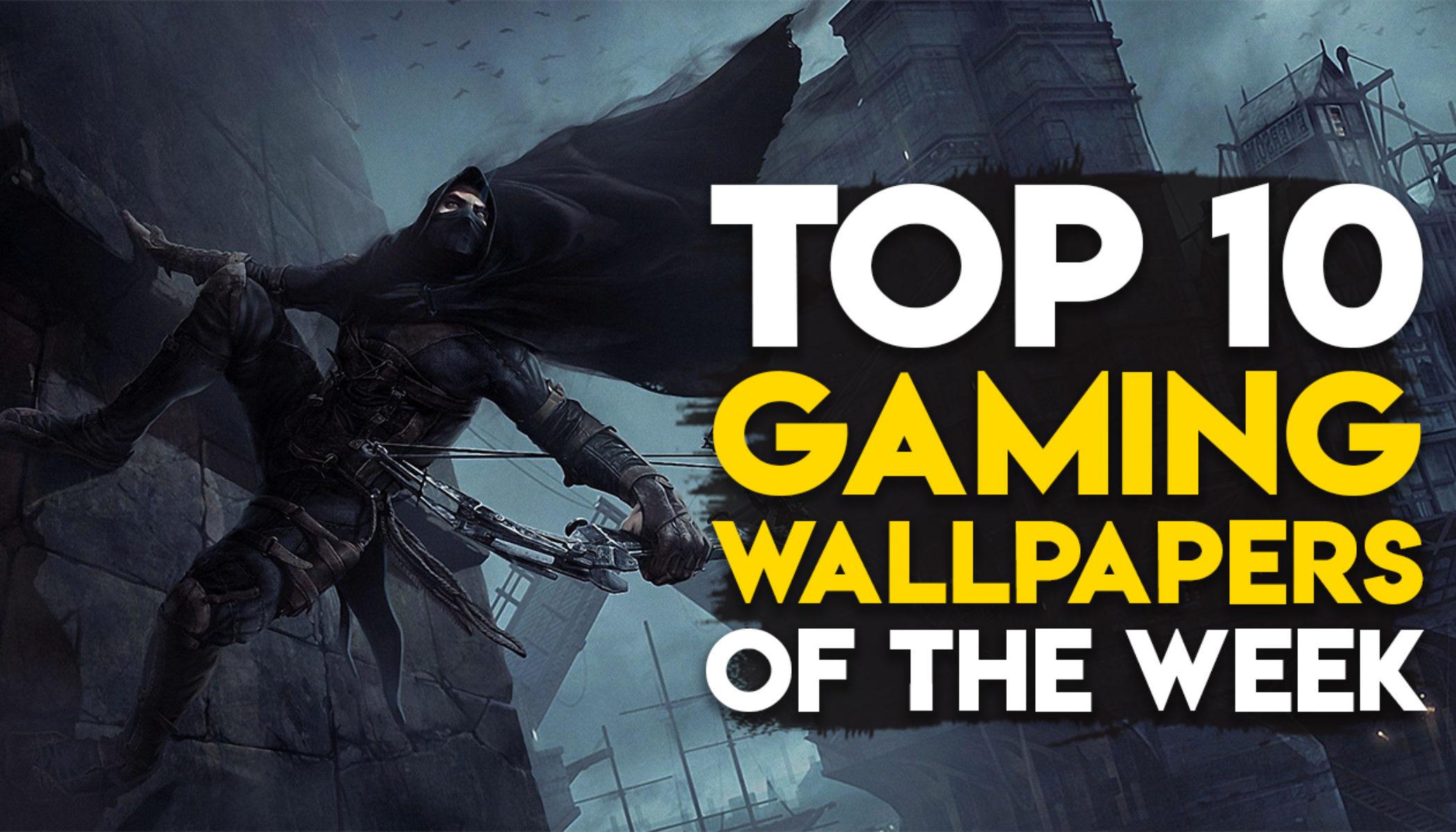 gaming wallpapers 4