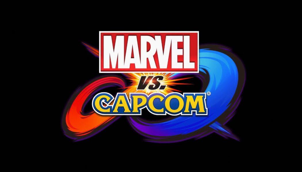 Check Out The Costume Packs For Marvel VS Capcom: Infinite