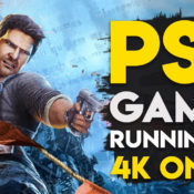 PS3 Games Running At 4K On PC Using This New Emulator