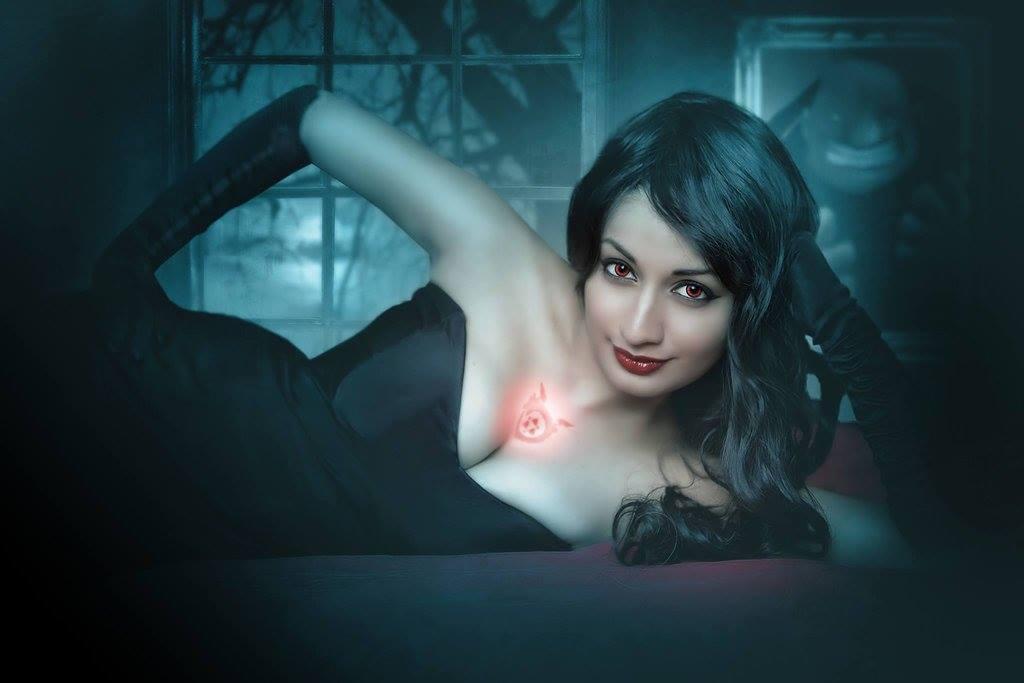 Meet Niharika Patil, An Indian Cosplayer, Gamer ...