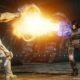 Marvel VS Capcom: Infinite Black Widow, Venom And Winter Soldier Gameplay