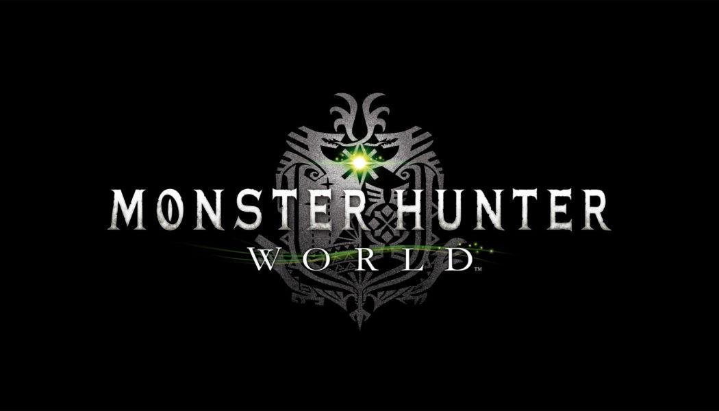 Monster Hunter: World PS4-Only Beta Begins December 9