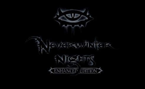 Beamdog Reveals Neverwinter Nights: Enhanced Edition