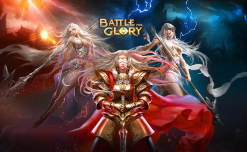 First Mobile MOBA For India, Battle For Glory, Launches Today