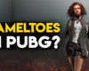 So, Female Characters On PUBG's Test Servers Have Cameltoes.. [NSFW]