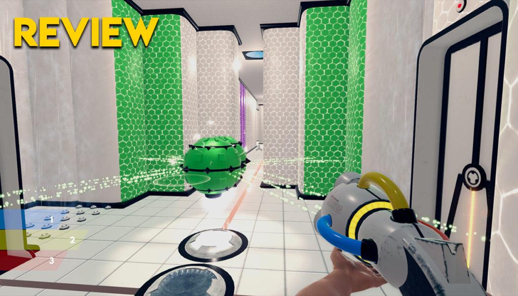 ChromaGun – Review