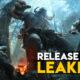 God Of War 4 Release Date Leaked?