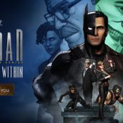 Telltale's Batman: The Enemy Within Episode 4 'What Ails You' Trailer