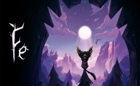 Electronic Arts' Fe Now Available, Launch Trailer