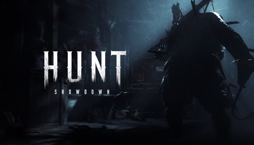 Crytek's HUNT: Showdown Closed Alpha Gameplay & 4K Screenshots