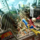 One Piece: World Seeker New Areas And Straw Hat Pirates Screenshots
